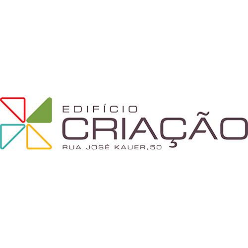 Logo Edifício Criação