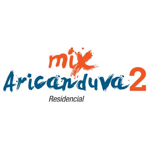 Logo Mix Aricanduva 2 Residencial